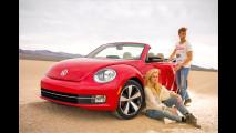 VW zeigt Beetle Cabriolet
