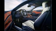 Neuer Lexus LC 500h