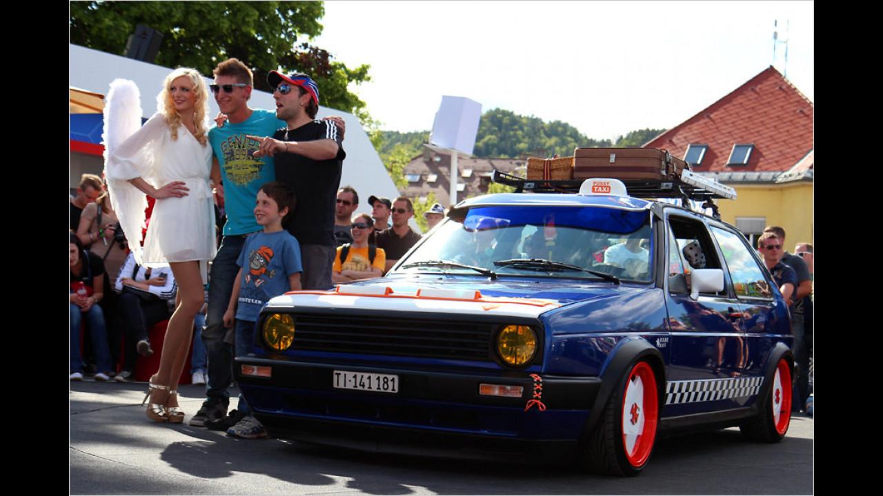 Brunos GTI