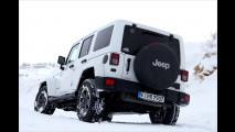 Sonder-Jeep im Test