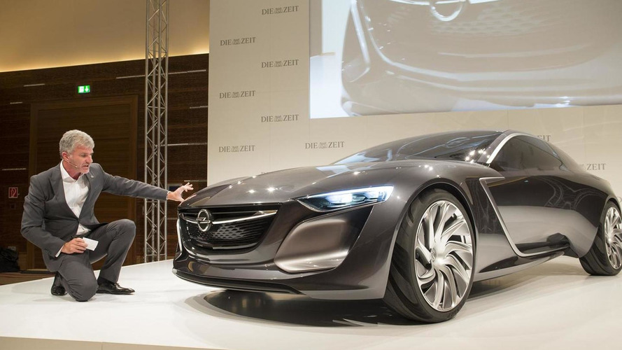 Next-gen Opel Astra coming in 2015 with Monza-influenced styling - report