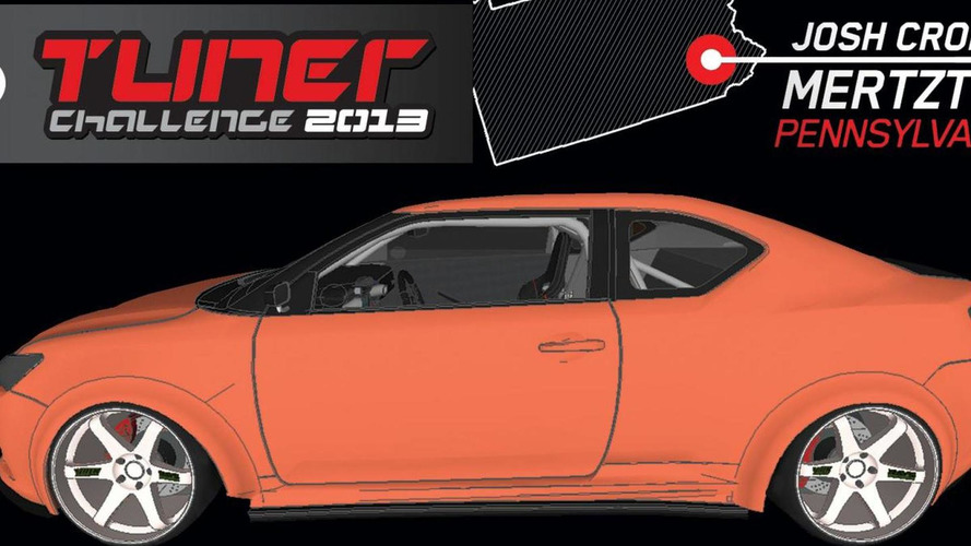 Scion Tuner Challenge winners announced [video]
