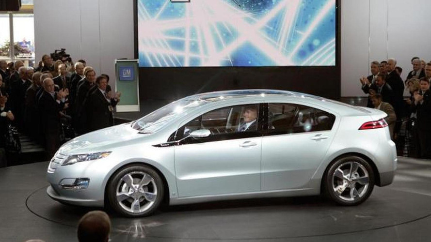 Chevrolet Volt should have been a truck, says Bob Lutz