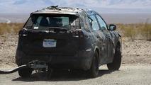 2014 Nissan Rouge spy photo 19.6.2013