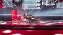 2014 Audi S8 live in Frankfurt 11.9.2013
