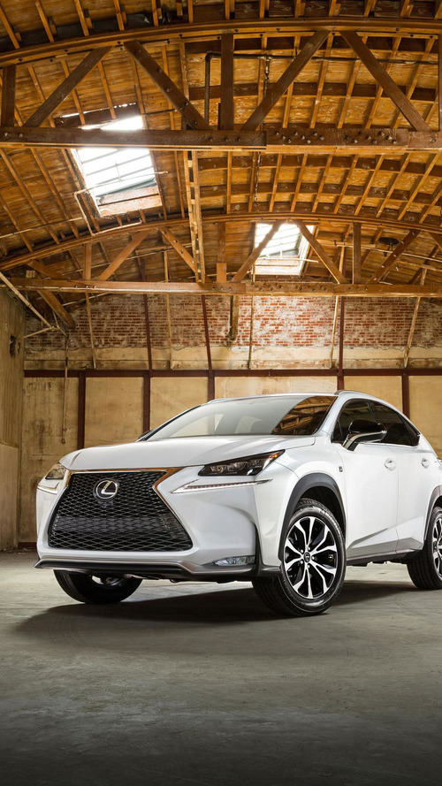 Lexus becomes America's best-selling premium brand in August