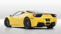 Ferrari 458 Italia by Vorsteiner 01.7.2013