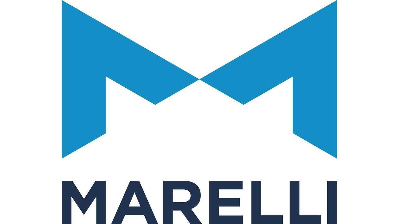 Marelli, il nuovo logo
