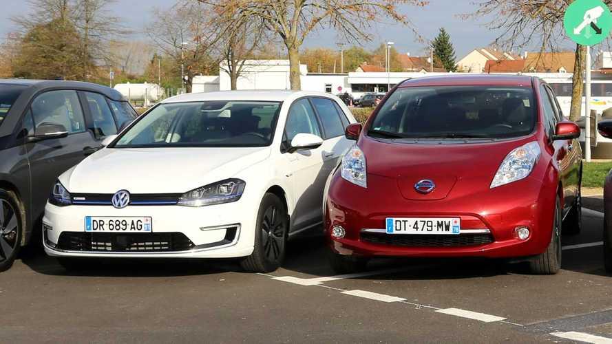 Auto elettriche usate, i consigli per sceglierle
