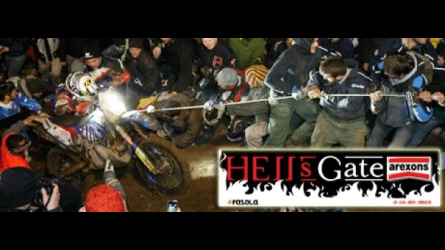 Hell's Gate 2012: vittoria per Graham Jarvis!