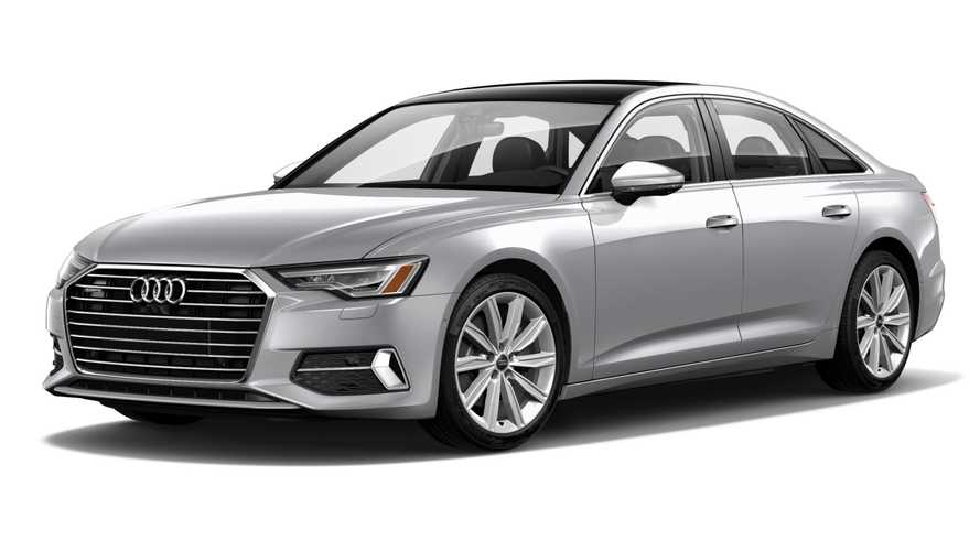 2019 Audi A6 Gets Cheaper Base Model With 4-Cylinder Engine