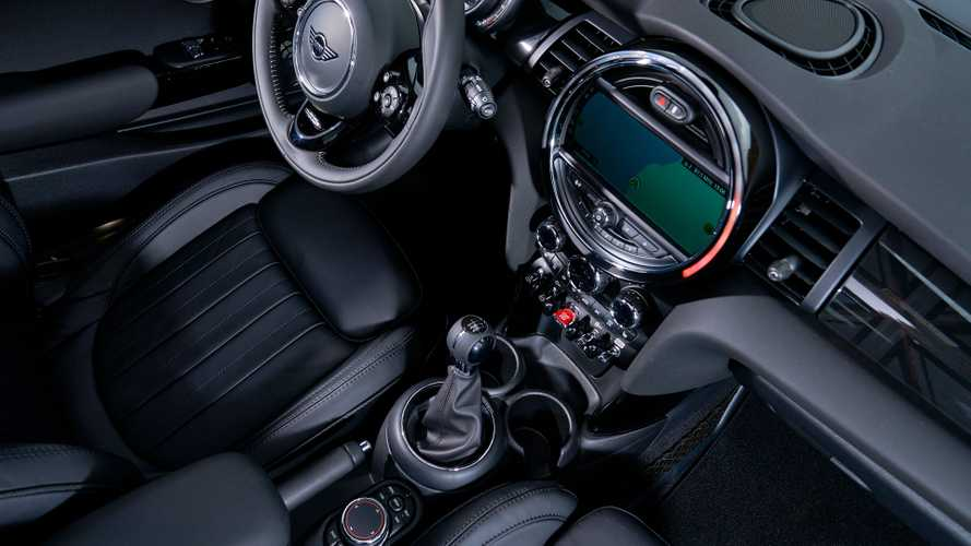 Mini Models With Manual Gearbox To Go On A Hiatus In The U.S.