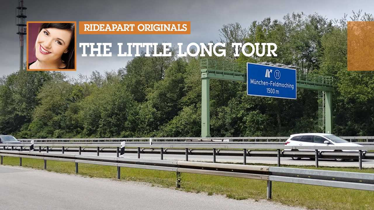 Little Long Tour Day 7