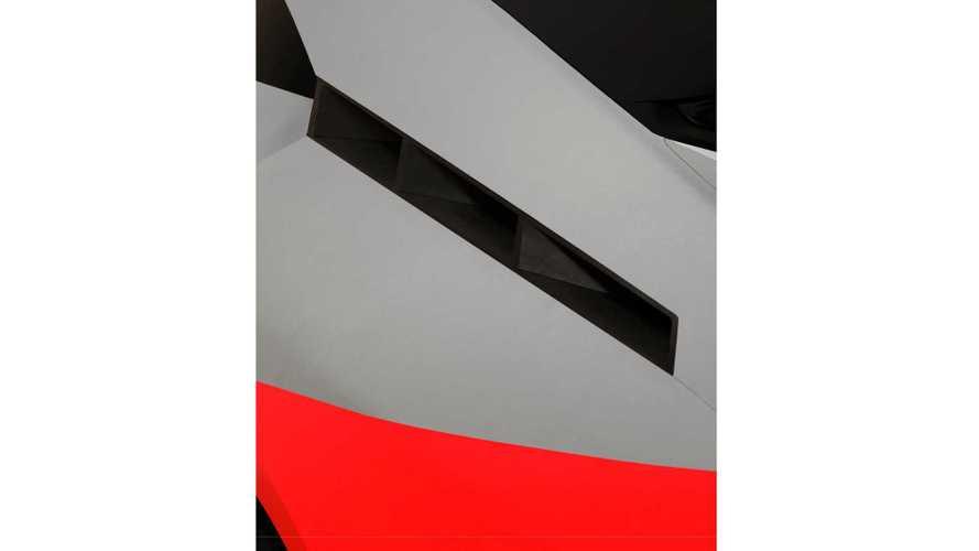 BMW Vision M Next Concept teasers