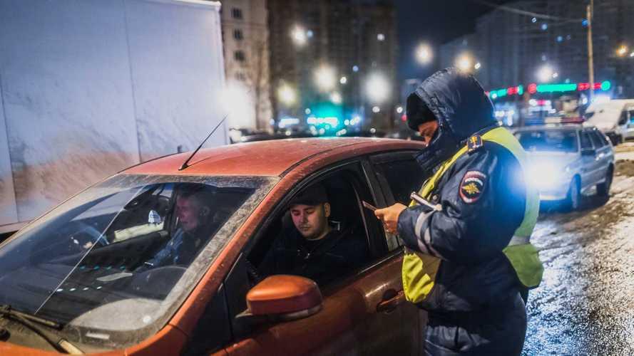 Штрафы за превышение скорости в России могут вырасти вшестеро