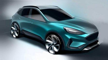 Ford e Mahindra farão novo SUV médio para países emergentes