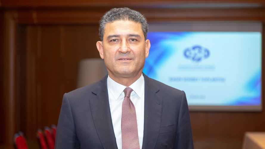 OSD Başkanı Haydar Yenigün Yeni