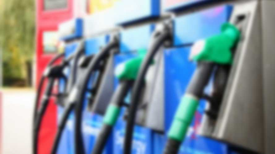 UK drivers warned to brace for rising fuel prices over coming weeks