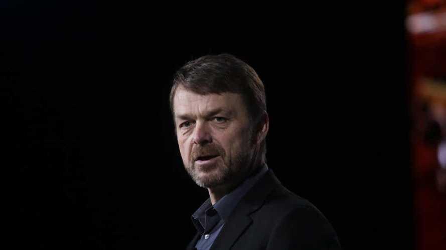 Le patron de FCA a vendu plusieurs millions d'euros d'actions FCA