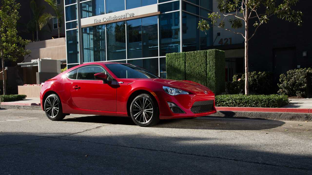 2: Scion FR-S, 19.09 Percent
