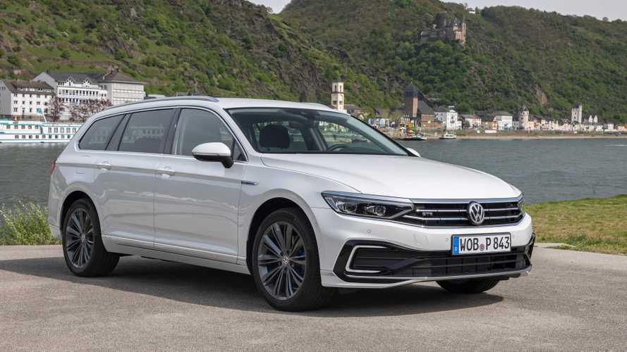 Novo VW Passat GTE amplia autonomia elétrica e é cotado para o Brasil