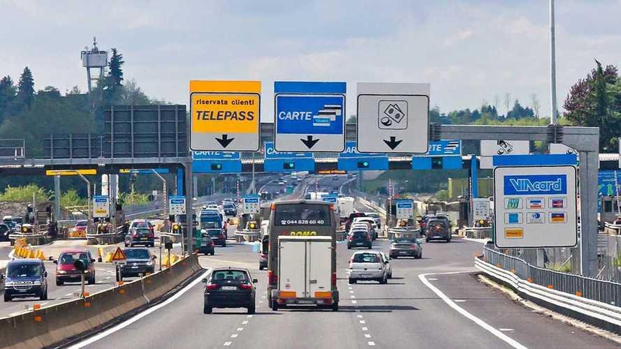 Sciopero in autostrada, il 25 e 26 agosto caselli chiusi