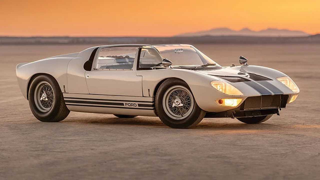 Industry Vets Pick Favorite Auction Cars From Monterey