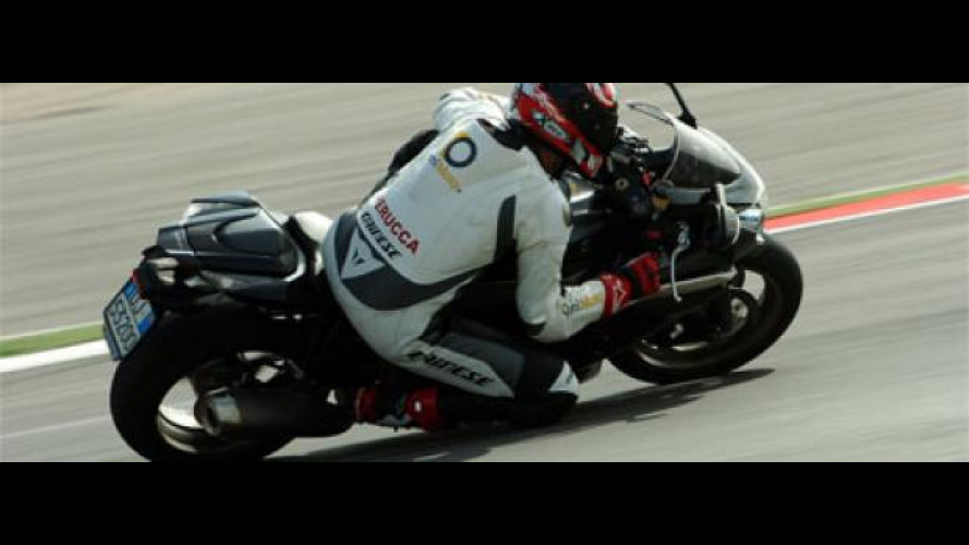 Dunlop GP Racer D209 - TEST