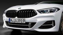 BMW Serie 8 Gran Coupé 2019 con accesorios M Performance Parts