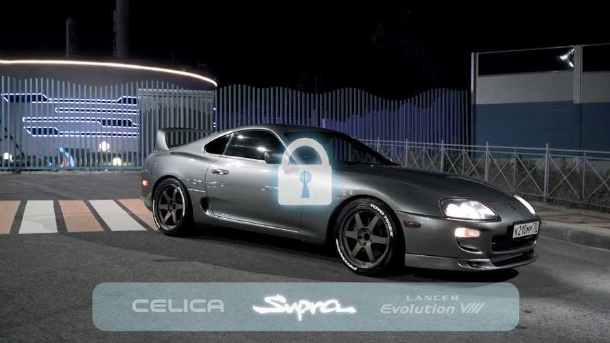 Need for Speed oyunu gerçek oldu