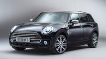 Mini Clubman restyling 2019