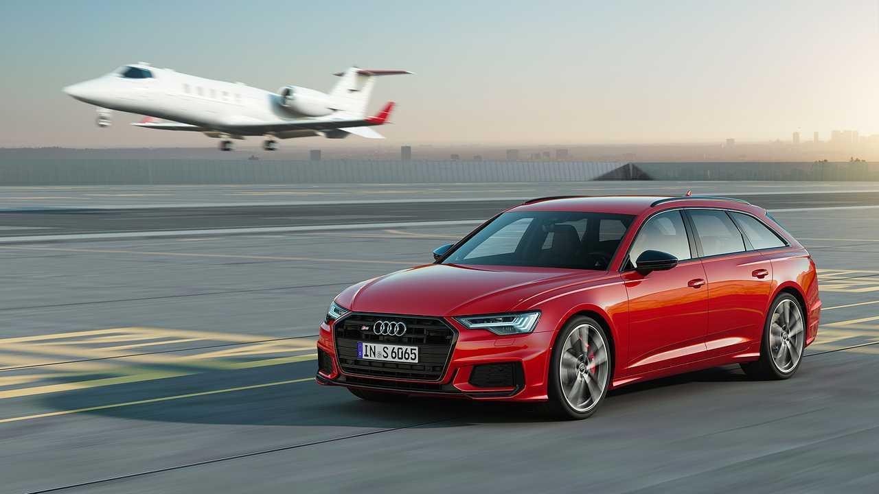 Le dieci auto diesel più potenti e veloci