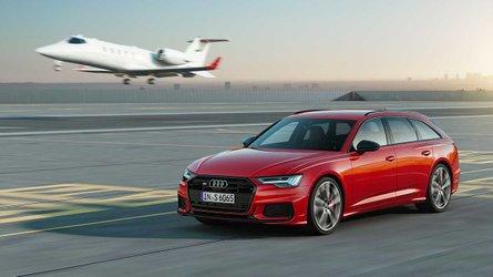 Los 10 coches diésel más potentes y rápidos