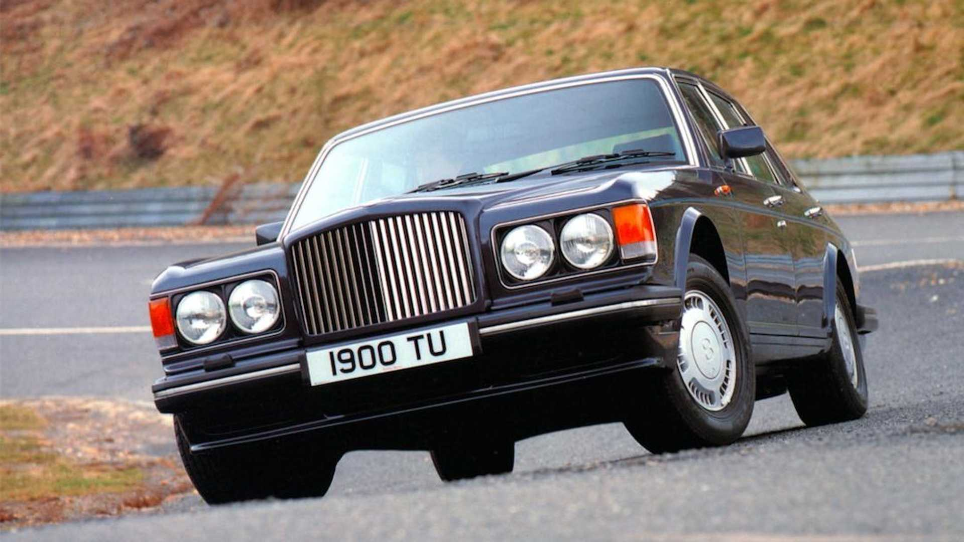 Bentley Turbo R Buying Guide | Motorious