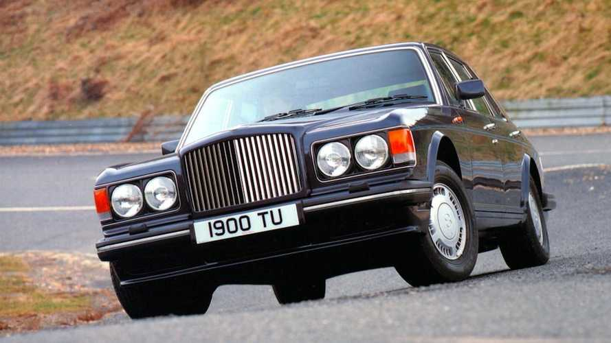 Bentley Turbo R Buying Guide