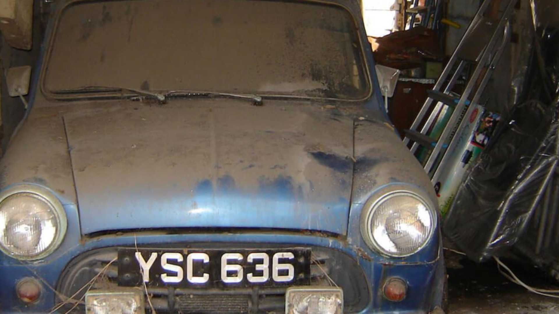 """[""""Top 10 Best Classic Cars To Restore""""]"""