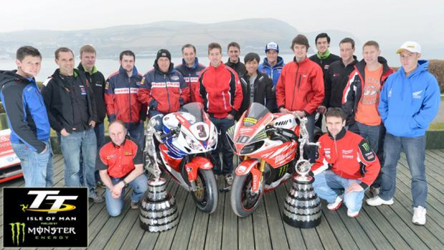 Tourist Trophy 2013: ecco la Top 20!