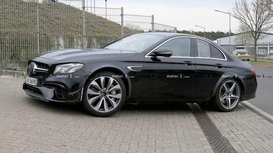 Quel est cet étonnant prototype de Mercedes-AMG ?