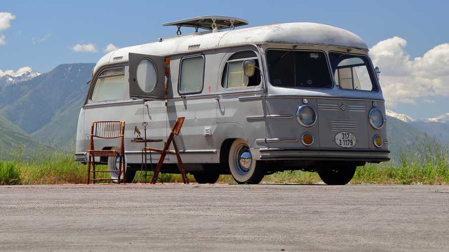 10 camper perfetti per le vacanze on the road