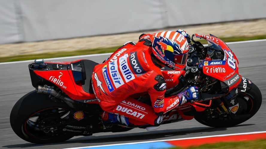 MotoGP 2019, gli orari tv della gara di Brno