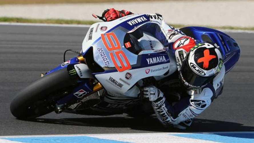 Test MotoGP 2014 a Phillip Island – Day 3: Jorge Lorenzo sempre al comando