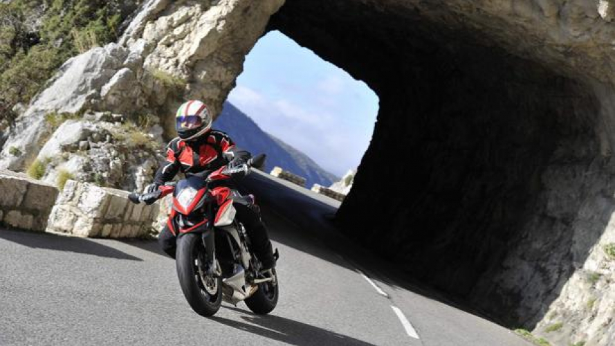 MV Agusta Rivale 800 – VIDEO TEST