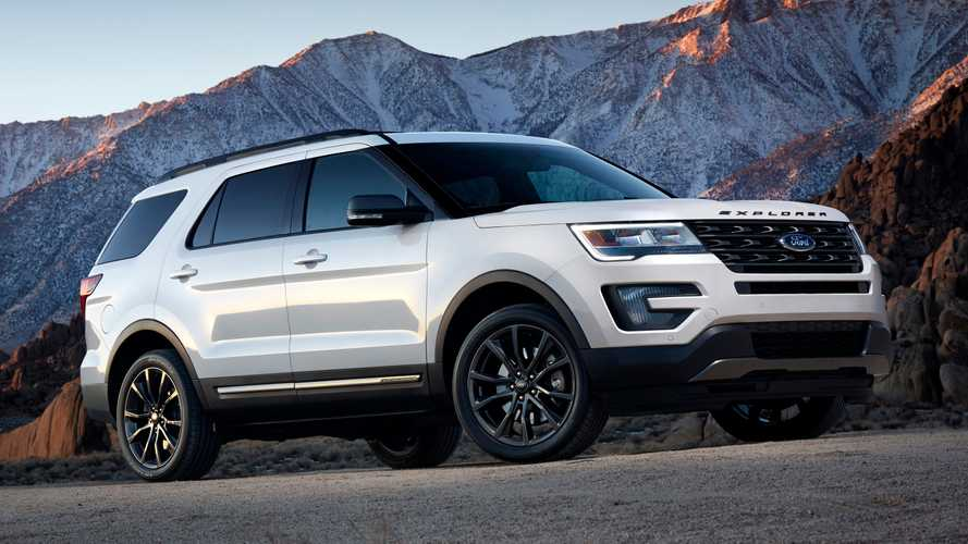 2019 Ford Explorer With $3,000 Discount Might Tempt You