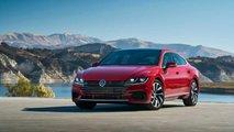 2019 Volkswagen Arteon: U.S. First Drive