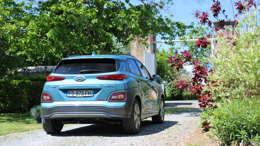 In June 2019, Hyundai Plug-In Electric Car Sales Increased 50%