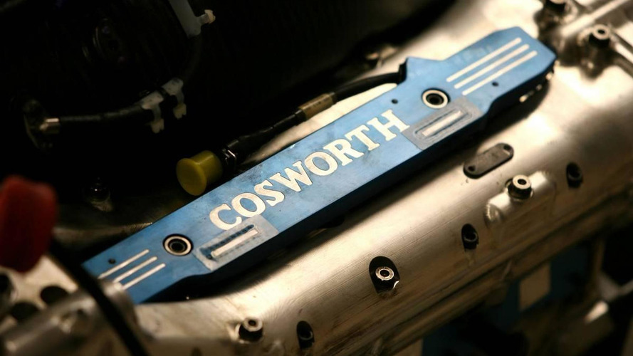 F1 engine maker Cosworth for sale - Rolls Royce potential suitor