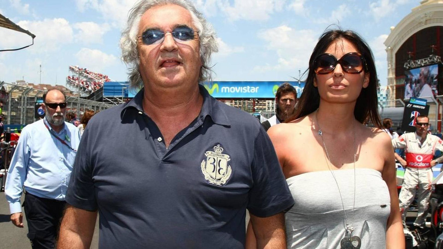 Cost-cutting 'not possible' in today's F1 - Briatore