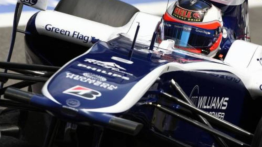 No quick fix to lack of Williams pace - Barrichello