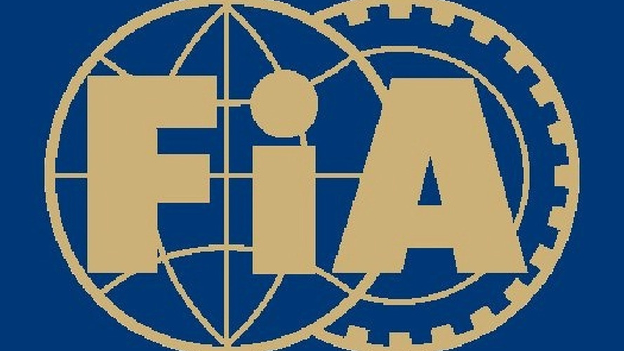 FIA releases 2010 entry list