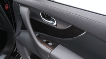 CRD Concept Car Nissan Infiniti FX